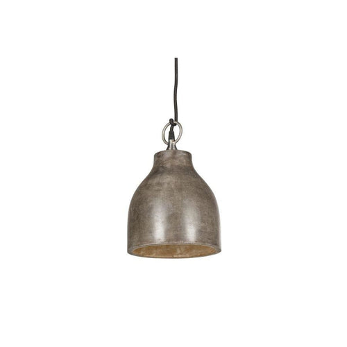 FRANCINE CONCRETE PENDANT - SMALL - LIGHTING