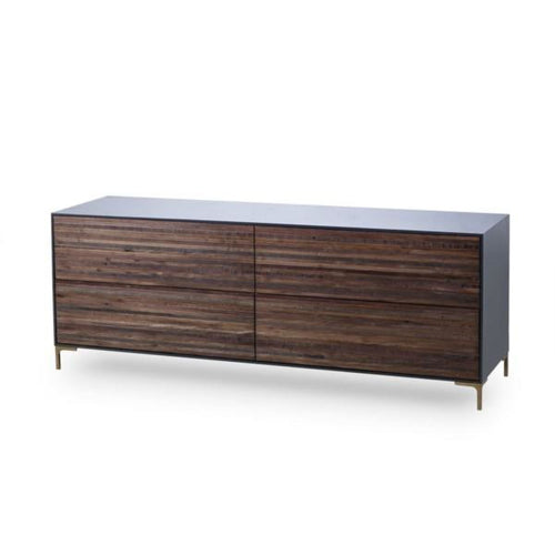 FRANCIQUE DRESSER - 4 DRAWER - DRESSER