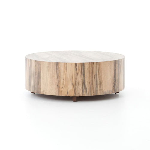 GARTON COFFEE TABLE SPALTED PRIMAVERA
