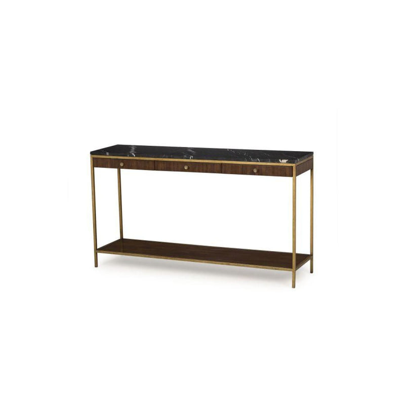 GARWOOD CONSOLE TABLE - console table