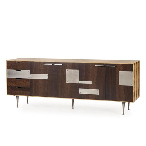 GAVINO CONSOLE TABLE LARGE - CABINET