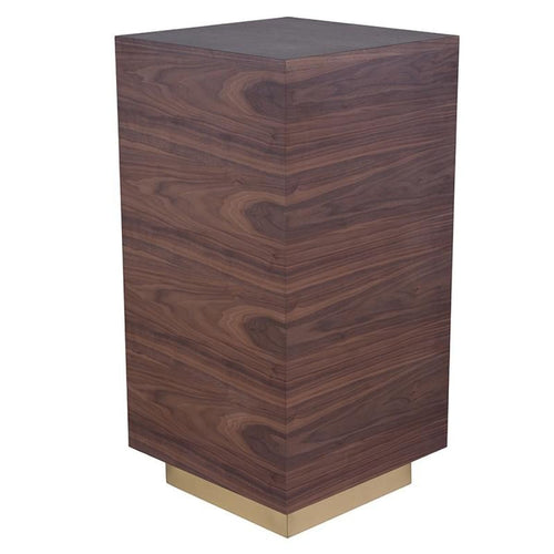 GRANGER SIDE TABLE WALNUT