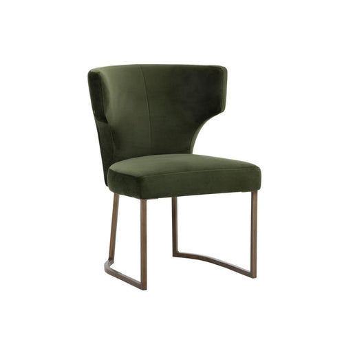 HAVEN DINING CHAIR - dining chair