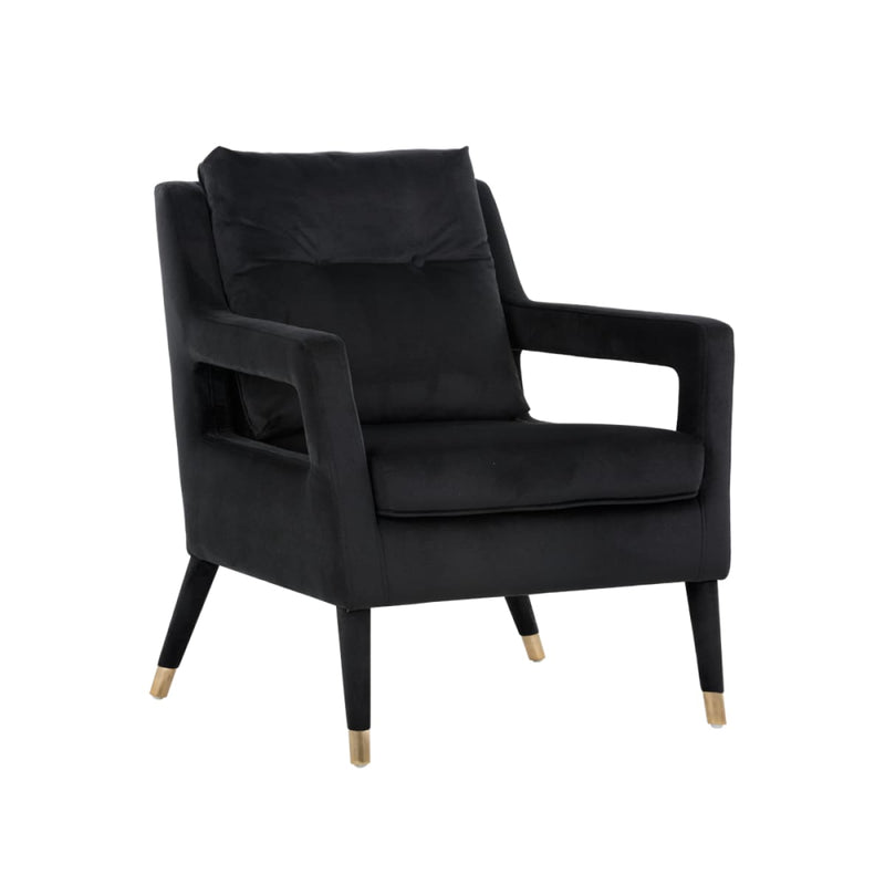HENRICH OCCASIONAL CHAIR - Chairs