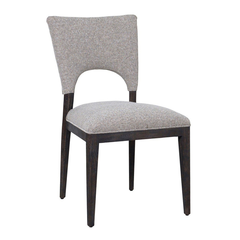 Hisato Dining Chair - DINING CHAIR