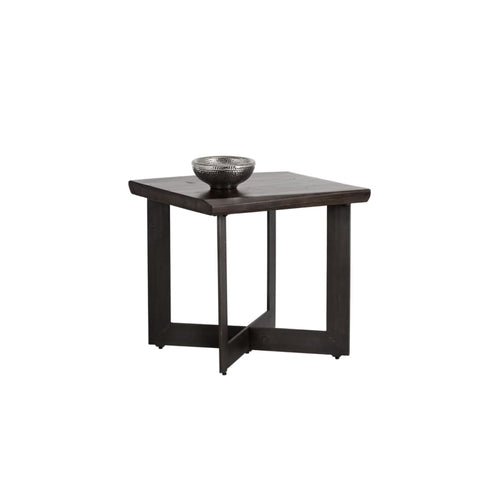 JERIAH END TABLE