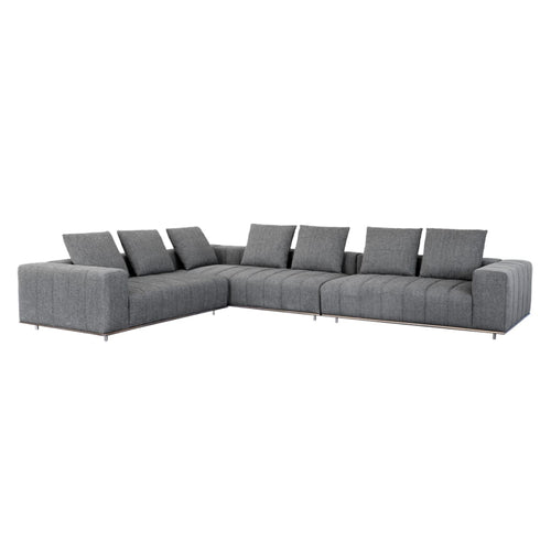 JISELLE SECTIONAL