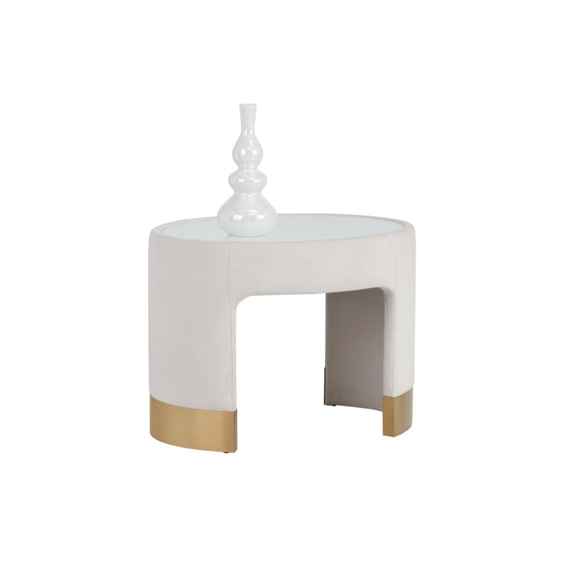 KERSTIN SIDE TABLE