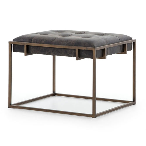 LANE END TABLE EBONY
