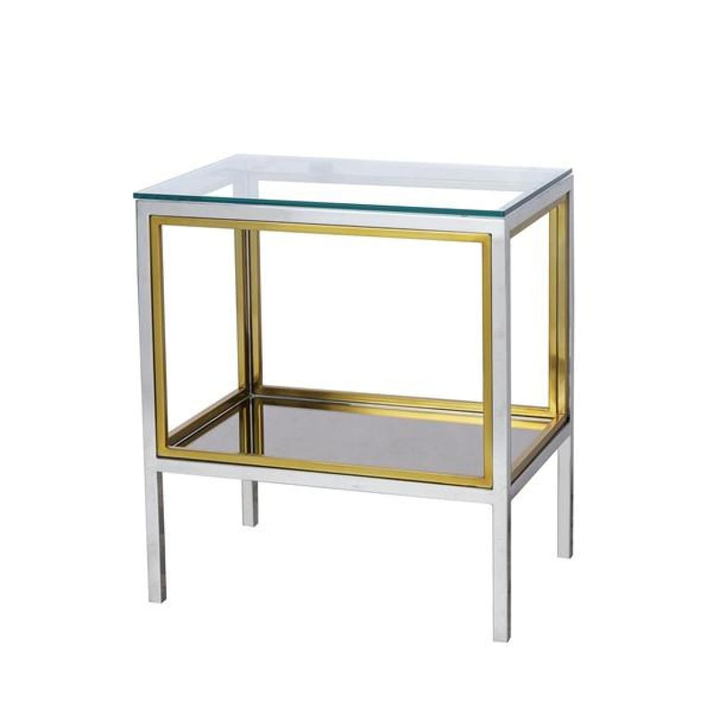 LAUICA SIDE TABLE - END TABLE