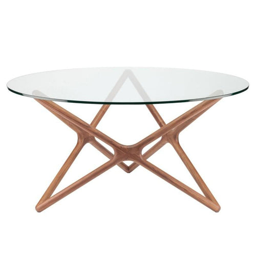 LEANDROS DINING TABLE 44""