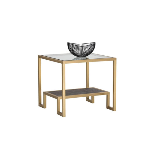 MALVINIA SIDE TABLE