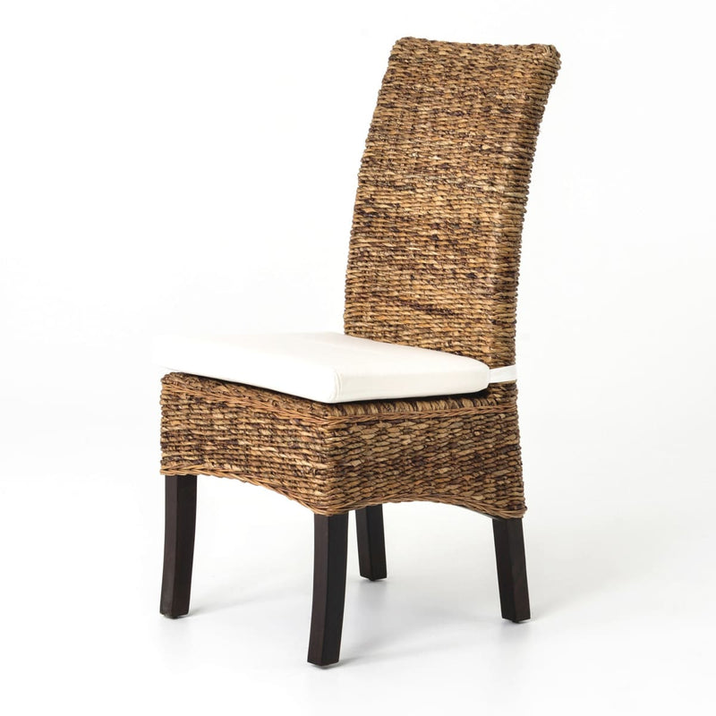 MANLEY DINING CHAIR NATURAL