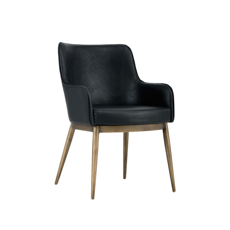 MANNIE DINING CHAIR - Dining chair