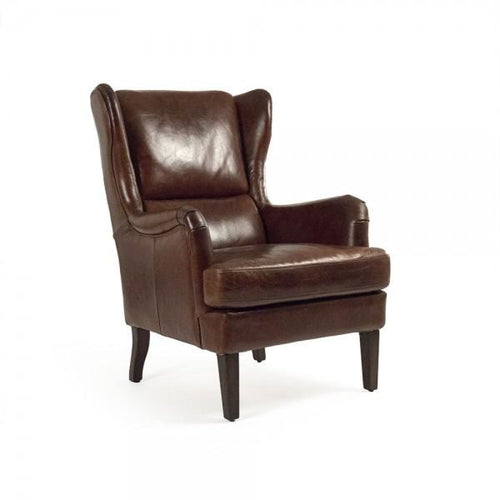 Mayes Wingback Chair