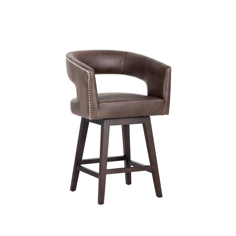NALANI COUNTER STOOL - COUNTER STOOLS