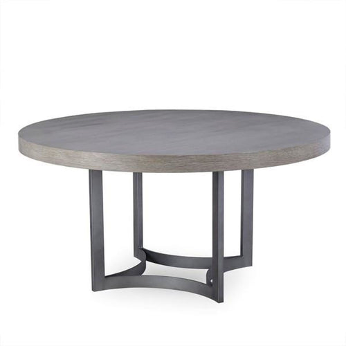 NANICE DINING TABLE - ROUND - Dining Tables