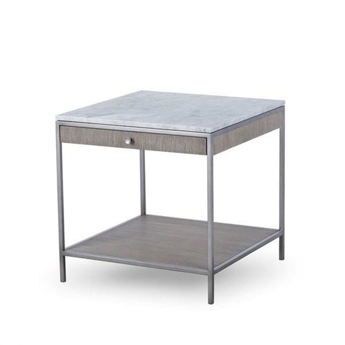 NARIUS SIDE TABLE - EXTRA SMALL SQUARE - End tables
