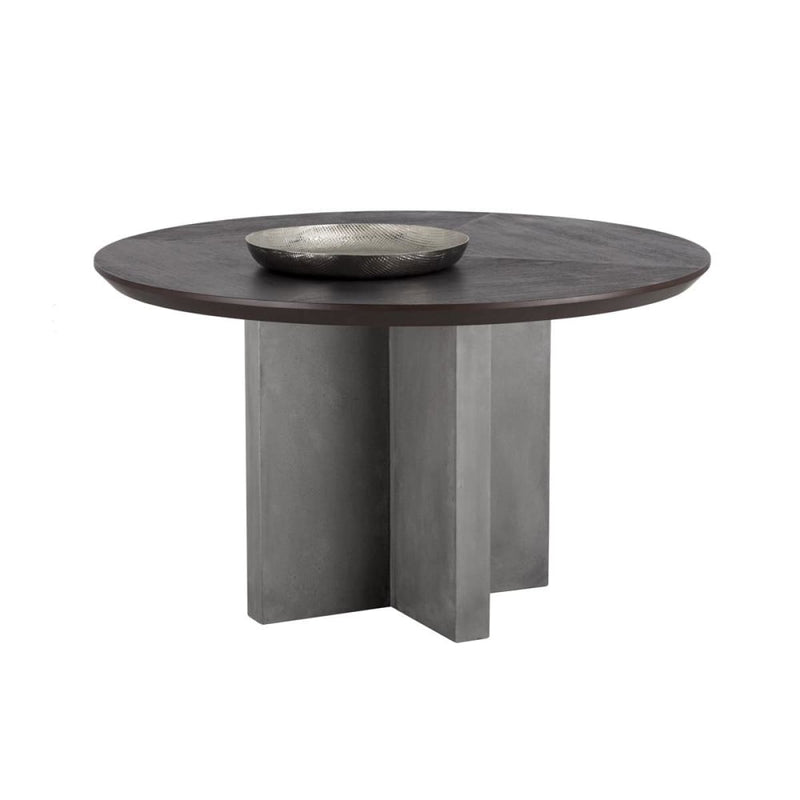 NESSA DINING TABLE - 51 - DINING TABLE