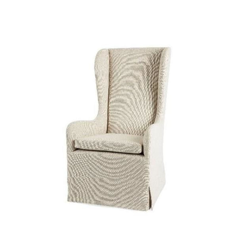 OHANNA ARM CHAIR - DINING CHAIR