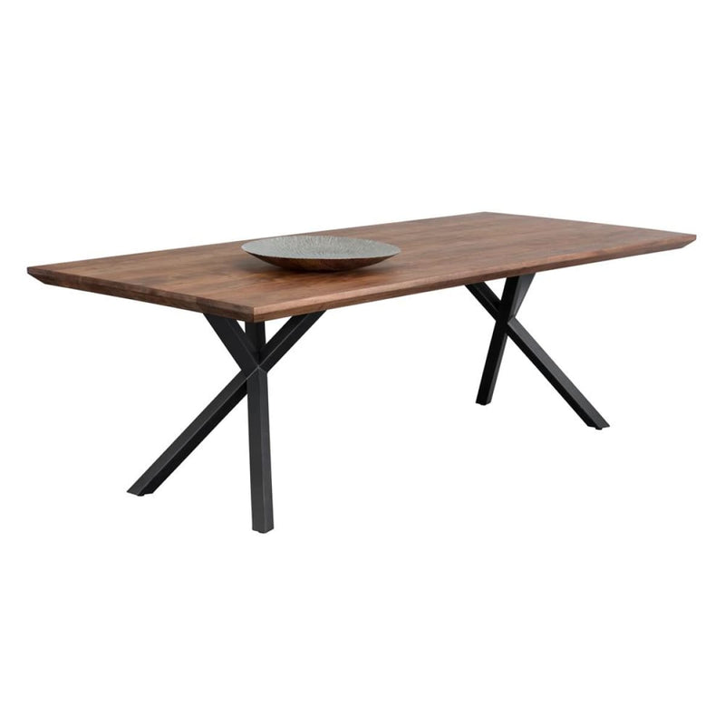 ORZORA DINING TABLE - 94""