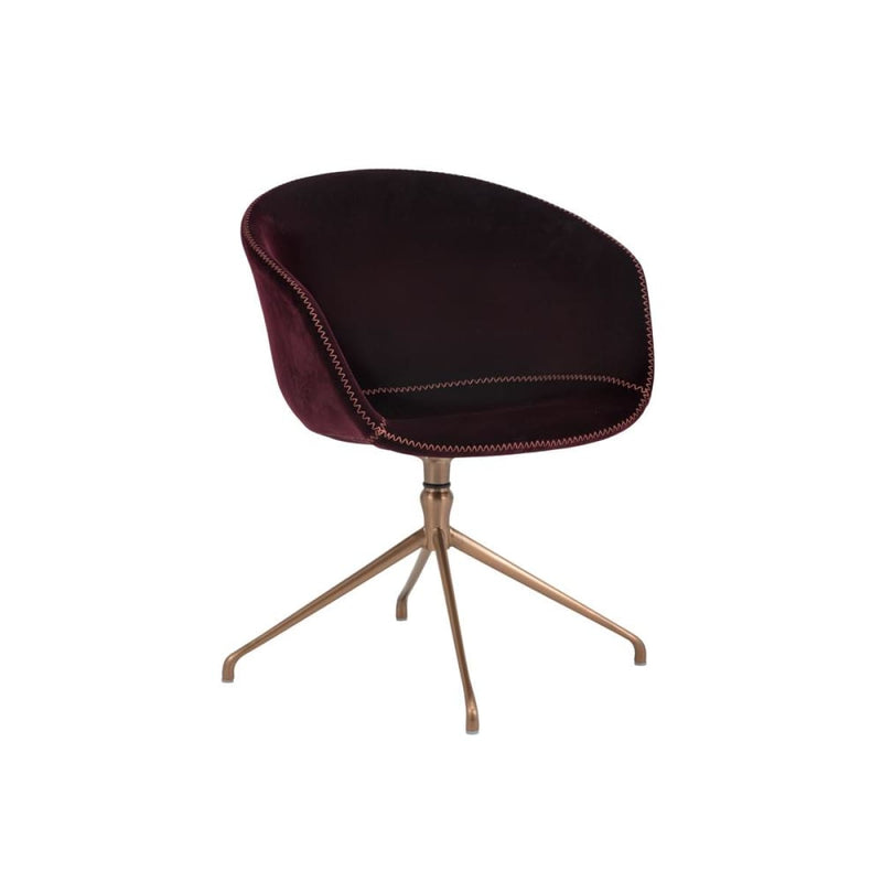 PATON CHAIR CABERNET