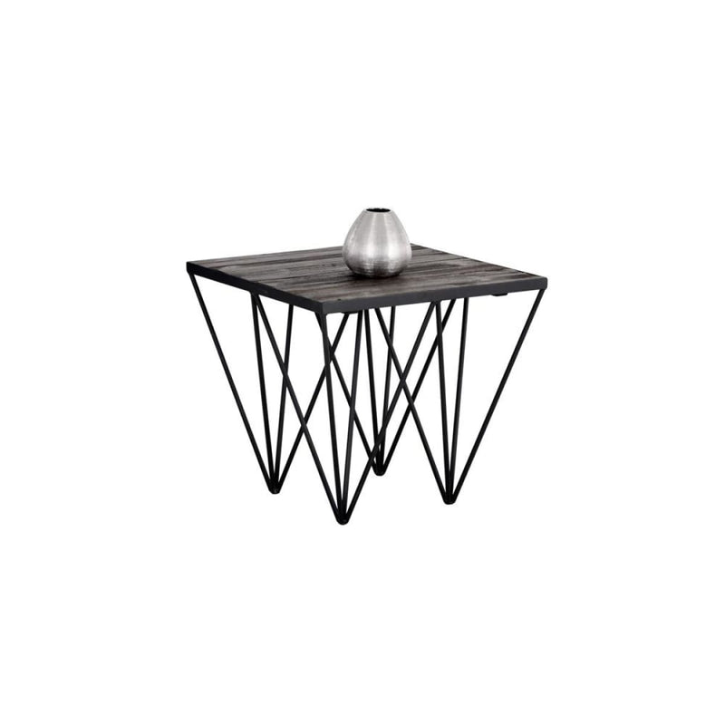RAHELE END TABLE - SQUARE - End tables