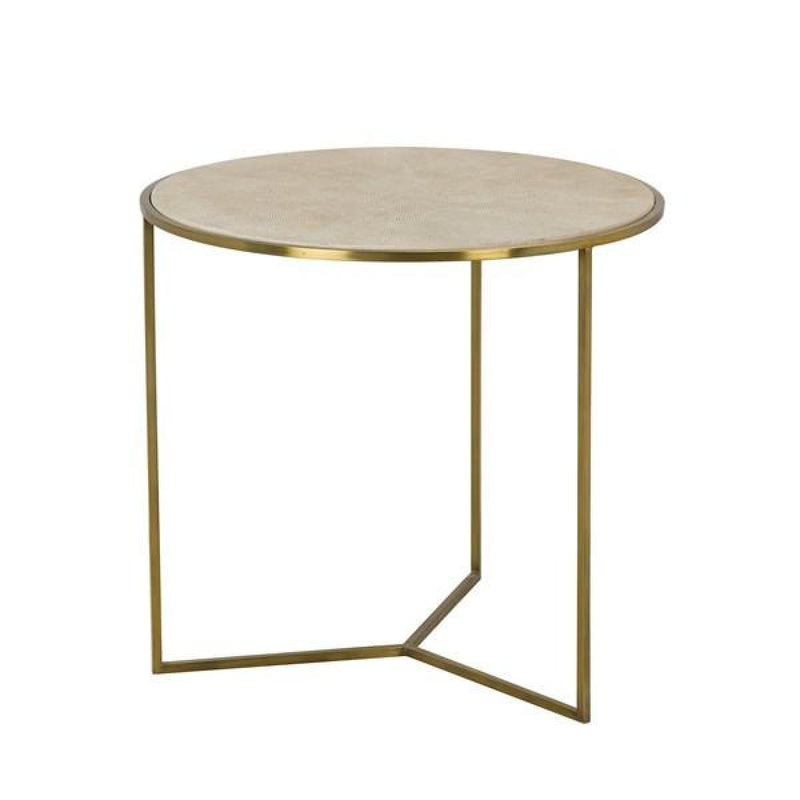 REDLEY SIDE TABLE - End tables