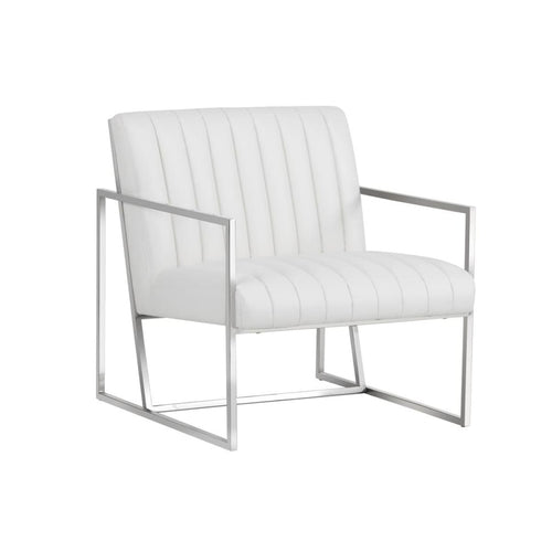 REEVE CLUB CHAIR