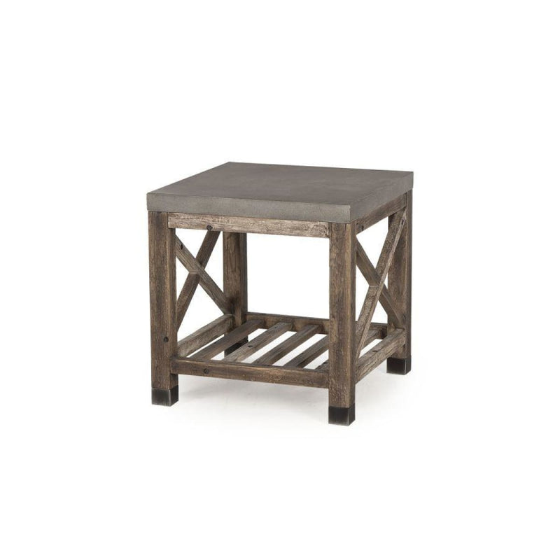 REID SIDE TABLE - End tables