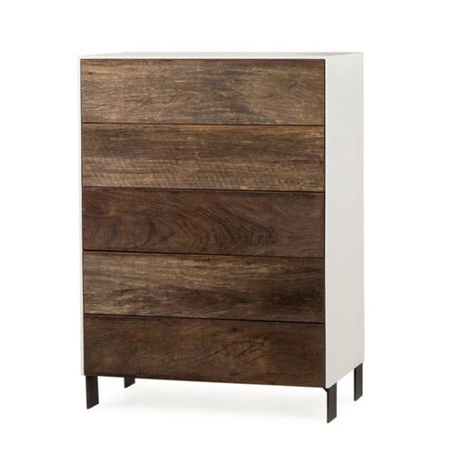 SILOS CHEST - 5 DRAWER - Dressers