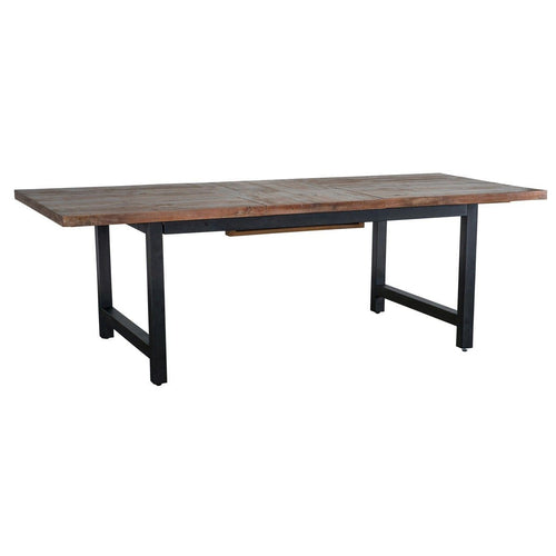 "Talen Ext Dining Table 71""+23"""