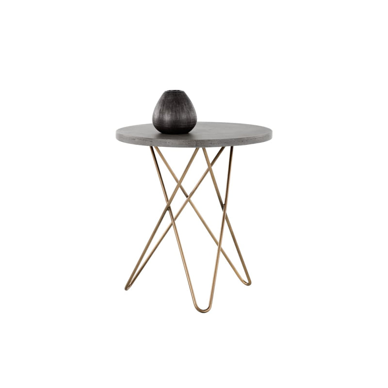 THACKER END TABLE - side tables