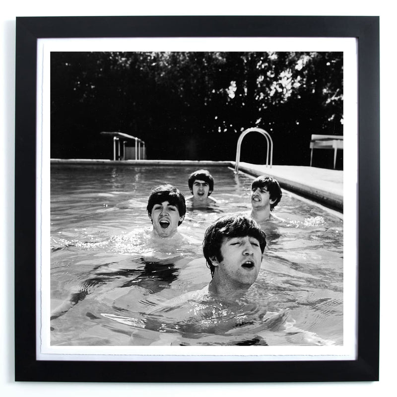 THE BEATLES - ART