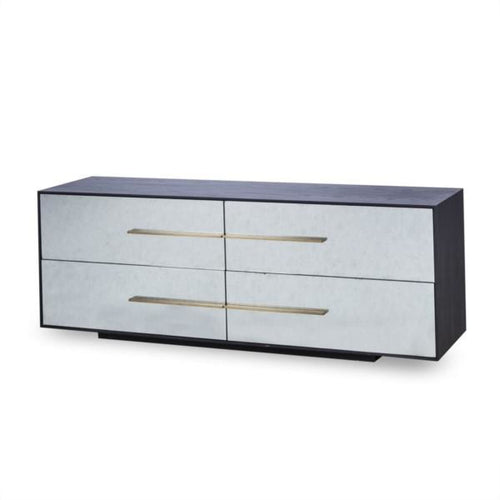 THORSTEIN DRESSER - 4 DRAWER - DRESSER
