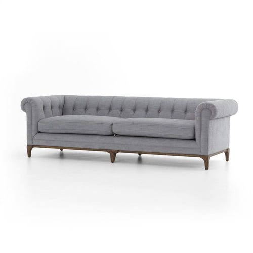 TORLAN SOFA LAKE PEWTER