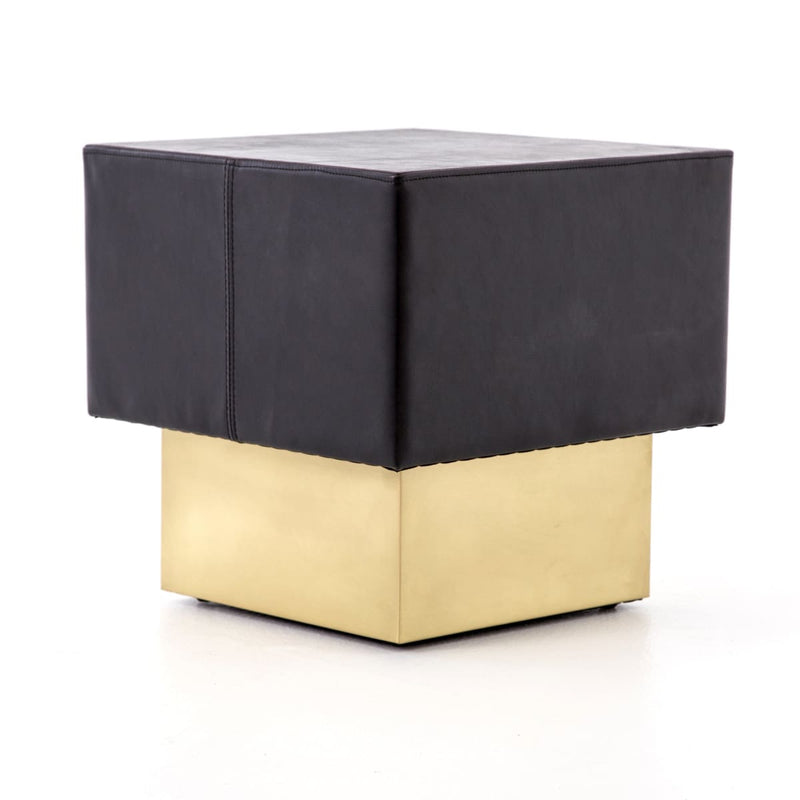 TORRANS SQUARE SIDE TABLE