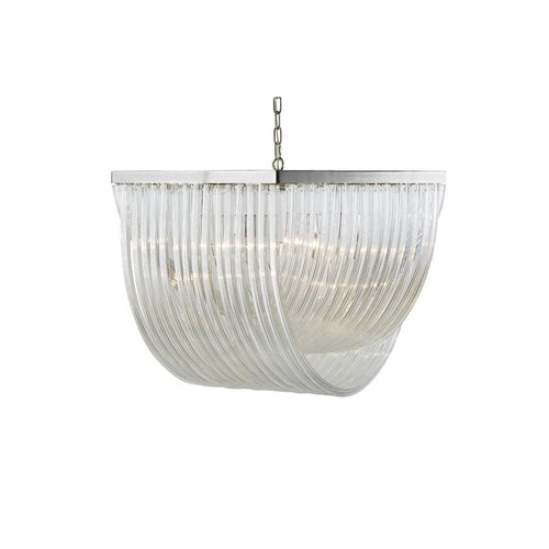 VASIN CHANDELIER - LARGE - LIGHTING