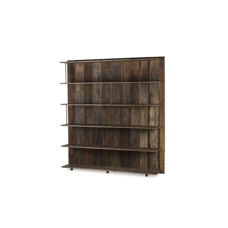 VIENNA BOOKCASE - HIGH - Book shelf