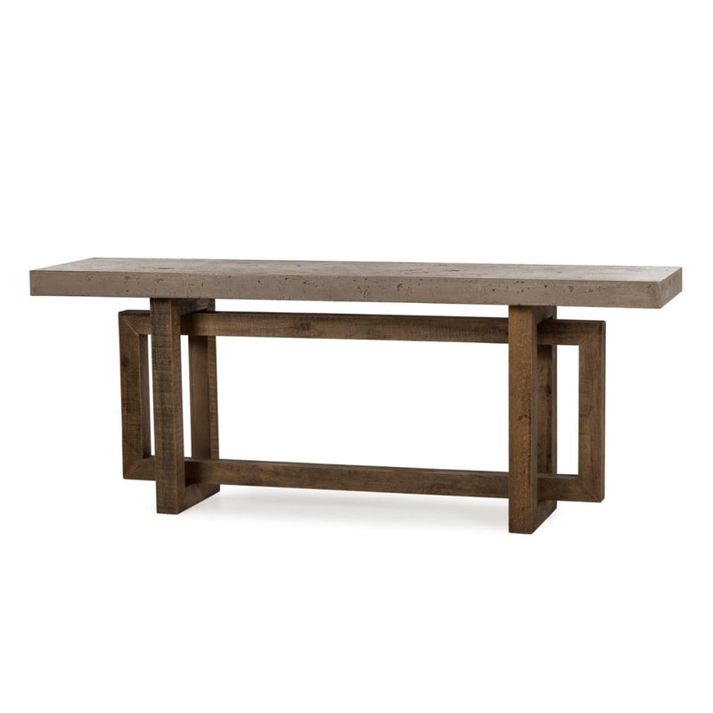 WARTUN CONSOLE TABLE (72 WIDE) - console table