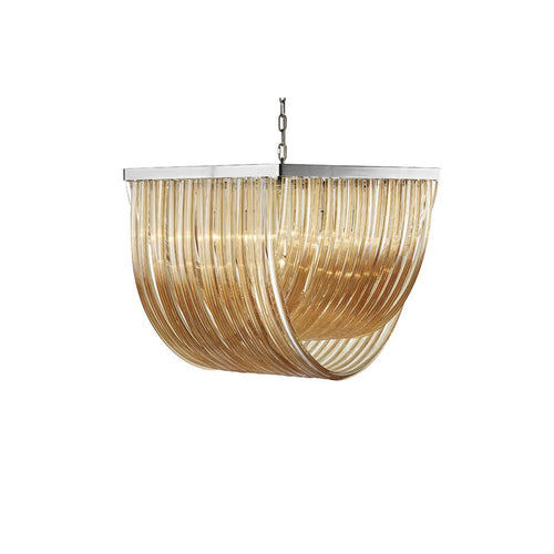 WAYLAN CHANDELIER - LARGE