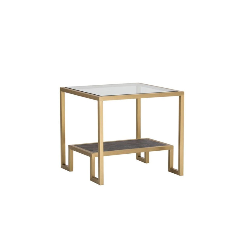 WILLOW SIDE TABLE - End tables