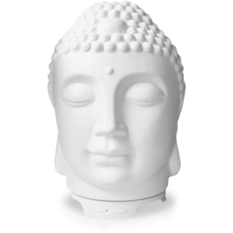 Buddha- Aromatherapy Ultrasonic Diffuser - Natural Essences