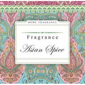 Home fragrance Incense sticks - Natural Essences