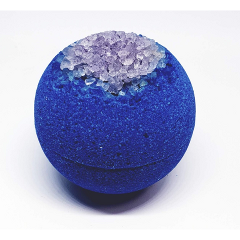 SEA SALT BATH BOMBS