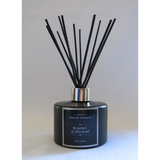 Reed Diffusers - Cylinder Glassware - Natural Essences