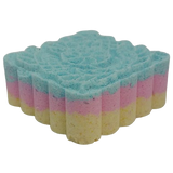 Moon Cake Bath Bombs - Natural Essences