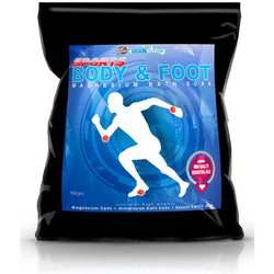 Sport Soak - Body & Foot - Natural Essences