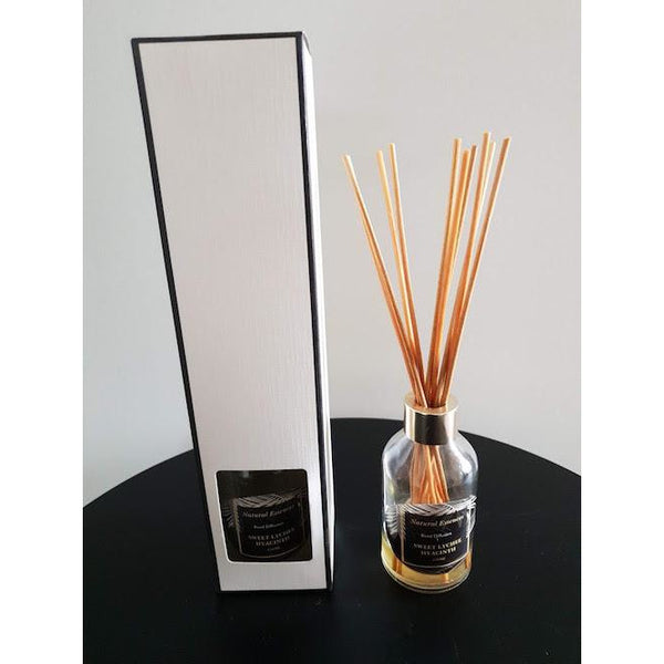 REED DIFFUSER - Boston Short glassware