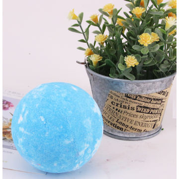 Crystal Blue Waters Bath Bombs - Natural Essences